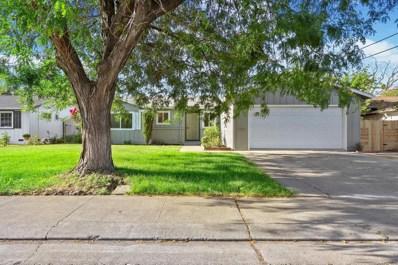 834 Junipero Serra Drive, Stockton, CA 95210 - MLS#: 18056876