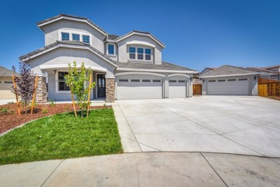 1004 Outpost Court, Rocklin, CA 95765 - MLS#: 18056879