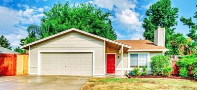 6833 Marabou Court, Sacramento, CA 95842 - MLS#: 18056880