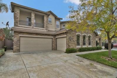 600 Treviso Court, Roseville, CA 95747 - MLS#: 18056911