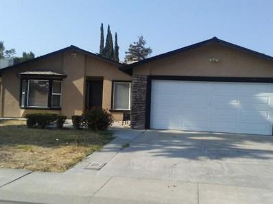 741 Fordham, Stockton, CA 95210 - MLS#: 18056924