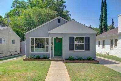 2716 Harkness Street, Sacramento, CA 95818 - MLS#: 18056940