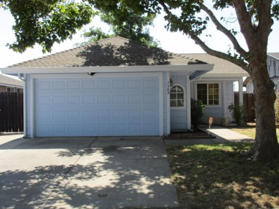 7548 Delta Pointe Way, Sacramento, CA 95823 - MLS#: 18056947