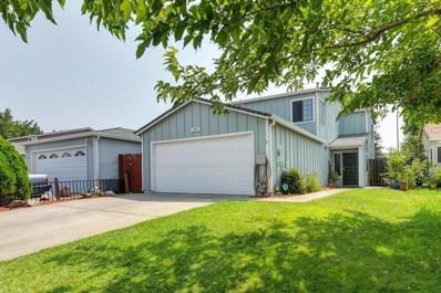 319 Hemphill Way, Roseville, CA 95678 - MLS#: 18056949