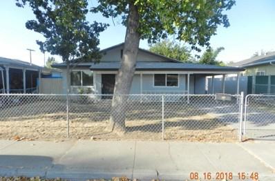 949 W 6th Street, Merced, CA 95341 - MLS#: 18056984
