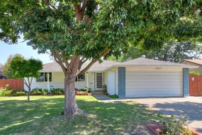 7701 Quinby Way, Sacramento, CA 95823 - MLS#: 18057011
