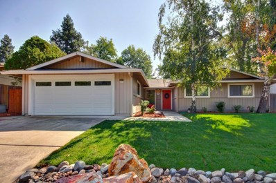 3840 Hillgrove Way, Carmichael, CA 95608 - MLS#: 18057053