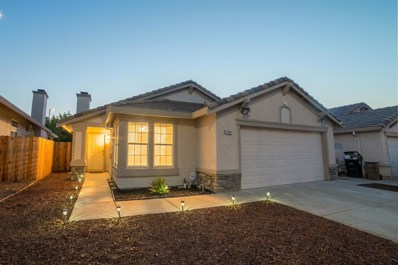 8466 Newby Way, Elk Grove, CA 95624 - MLS#: 18057064