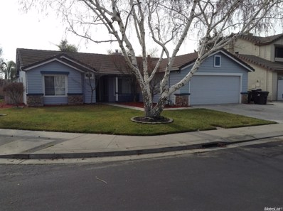 800 Saint Andrew Street, Lathrop, CA 95330 - MLS#: 18057117
