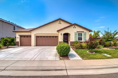 5393 Otter Pond Way, Rancho Cordova, CA 95742 - MLS#: 18057164