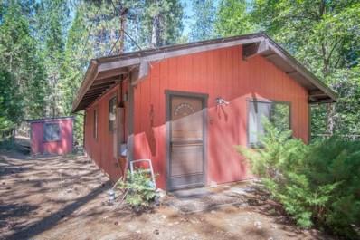 10100 Norambagua, Grass Valley, CA 95949 - MLS#: 18057177