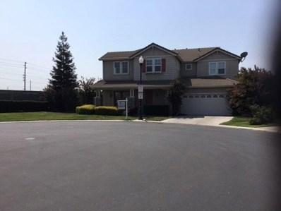 1700 Thomas Ct., Modesto, CA 95355 - MLS#: 18057180