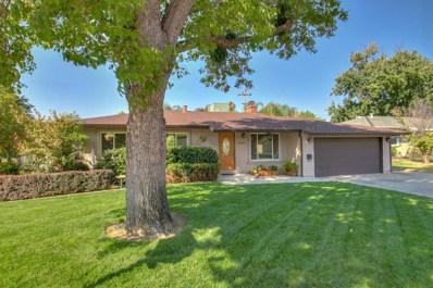 6401 Templeton Drive, Carmichael, CA 95608 - MLS#: 18057194