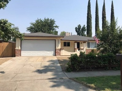1525 Loughborough Dr., Merced, CA 95348 - MLS#: 18057203