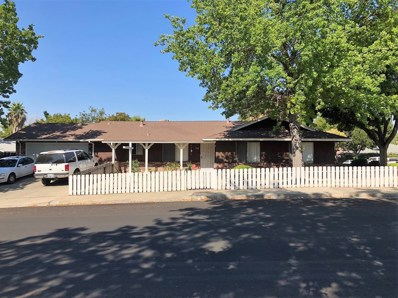 205 Hubert Drive, Modesto, CA 95354 - MLS#: 18057213