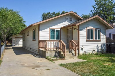 3925 35th Street, Sacramento, CA 95820 - MLS#: 18057215
