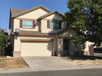 8564 Blue Maiden Way, Elk Grove, CA 95624 - MLS#: 18057243