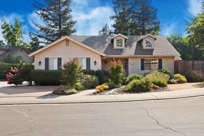 1617 Buena Vista Avenue, Stockton, CA 95203 - MLS#: 18057255