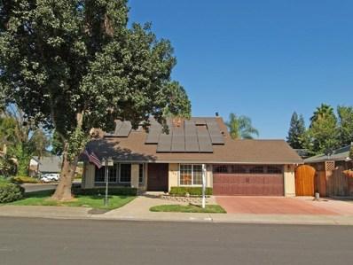 3628 Ganado Way, Modesto, CA 95356 - MLS#: 18057262