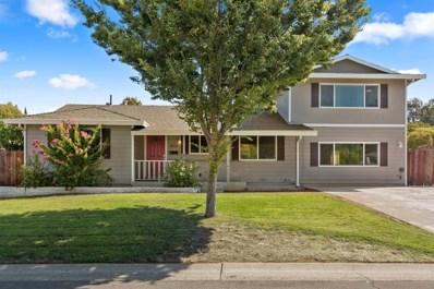 2609 Gilbert Way, Rancho Cordova, CA 95670 - MLS#: 18057265