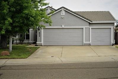 4412 Hedge Avenue, Sacramento, CA 95826 - MLS#: 18057269
