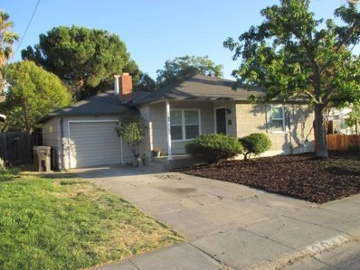 2044 Country Club Boulevard, Stockton, CA 95204 - MLS#: 18057294