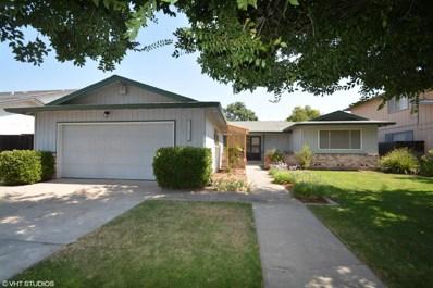 1721 Chaparral Way, Stockton, CA 95209 - MLS#: 18057317