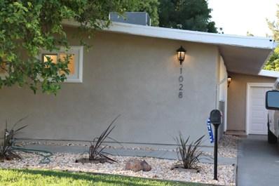 1028 Rich Street, West Sacramento, CA 95605 - MLS#: 18057422