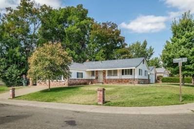 5023 Oleander Drive, Carmichael, CA 95608 - MLS#: 18057430