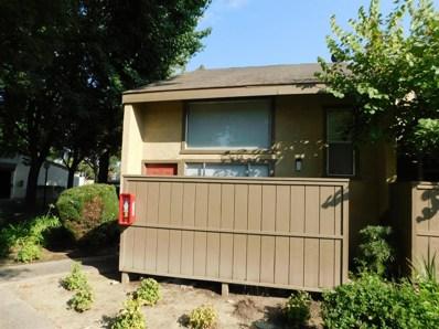 325 Standiford Avenue UNIT 60, Modesto, CA 95350 - MLS#: 18057456