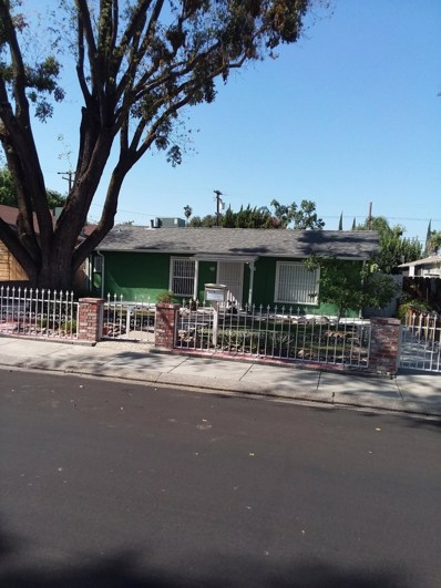 705 Badgley Drive, Modesto, CA 95350 - MLS#: 18057492