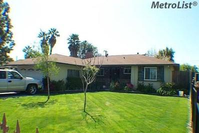 5060 Bonniemae Way, Sacramento, CA 95820 - MLS#: 18057500