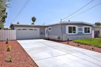 3820 Detjen Street, Fremont, CA 94538 - MLS#: 18057517