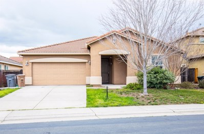 5426 White Lotus Way, Elk Grove, CA 95757 - MLS#: 18057518