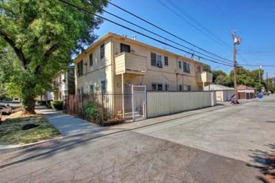 2016 13th Street, Sacramento, CA 95818 - MLS#: 18057523