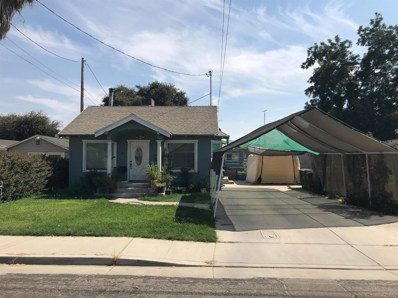 20179 4th Street, Hilmar, CA 95324 - MLS#: 18057597