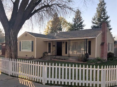 601 Ila Way, Modesto, CA 95354 - MLS#: 18057605