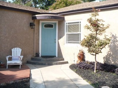 429 Myrtle Avenue, Modesto, CA 95350 - MLS#: 18057658