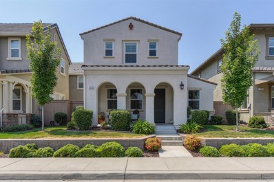 1323 Bugby Lane, Folsom, CA 95630 - MLS#: 18057675