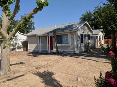 8013 Oak Avenue, Citrus Heights, CA 95610 - MLS#: 18057678
