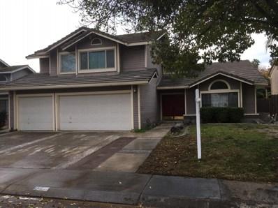 1529 Westridge Place, Modesto, CA 95358 - MLS#: 18057686