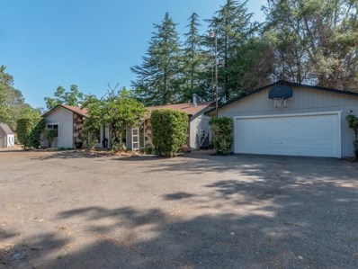 4597 El Caminito Road, Shingle Springs, CA 95682 - MLS#: 18057696