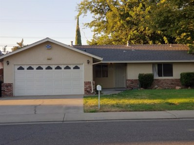 1321 Coffee Villa Drive, Modesto, CA 95355 - MLS#: 18057700