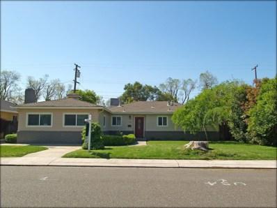 1414 Ashwood Drive, Modesto, CA 95350 - MLS#: 18057708
