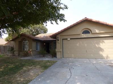 131 N Santa Clara Ct, Los Banos, CA 93635 - MLS#: 18057713
