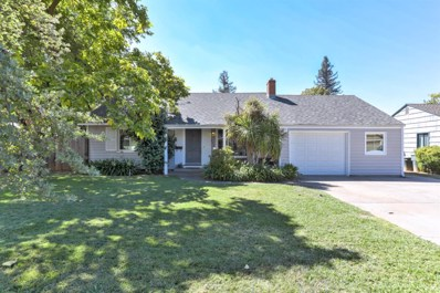 2921 Greenwood Avenue, Sacramento, CA 95821 - MLS#: 18057745