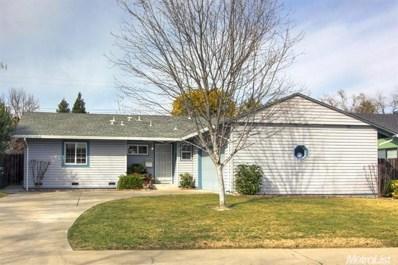 3925 Fargo Way, North Highlands, CA 95660 - MLS#: 18057754