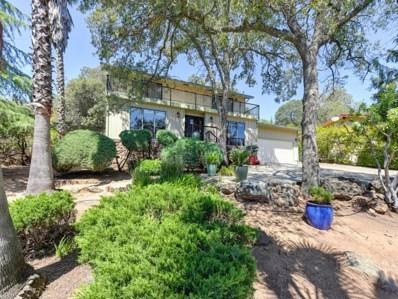 3620 Ridgeview Drive, El Dorado Hills, CA 95762 - MLS#: 18057856