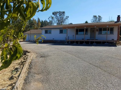 1039 Slate Creek Road, Grass Valley, CA 95945 - MLS#: 18057863