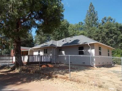 4385 N. Railroad Flat Road, Wilseyville, CA 95257 - MLS#: 18057867